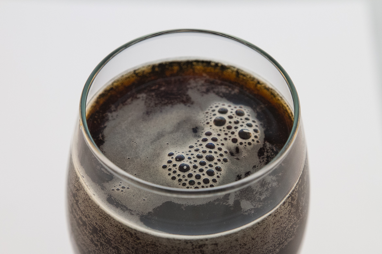 hard cider recipes, washington gold cider, black and gold drink,