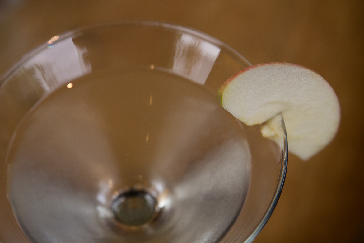 hard cider recipes, washington gold cider, apple martini drink, apple cider martini,